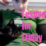 Festive for Friday-Summer Lovin'