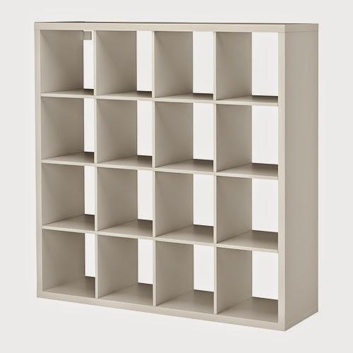 KALLAX from Ikea