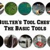 Quilter's Tool Chest-The Basic Tools Roundup