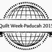 Quilt Week-Paducah 2015