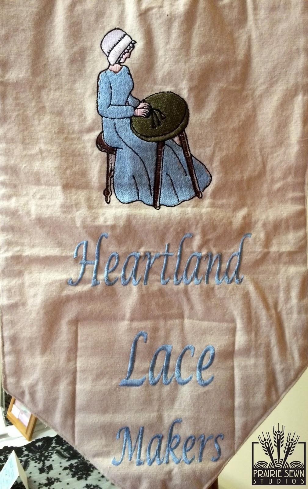 Heartland Lace Guild