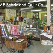 ACME Fabric and Quilt Co-Quilt Stores We Love