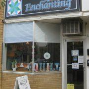 Sew Enchanting Quilt Shop-Quilt Store Review