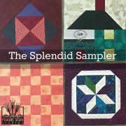 The Splendid Sampler Blocks 8-15