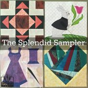 The Splendid Sampler – Blocks 24-31