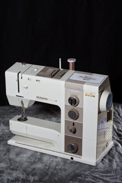 Bernina 930 Sewing Machine