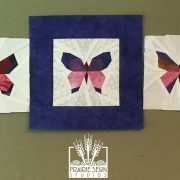 The Splendid Sampler – Butterflies