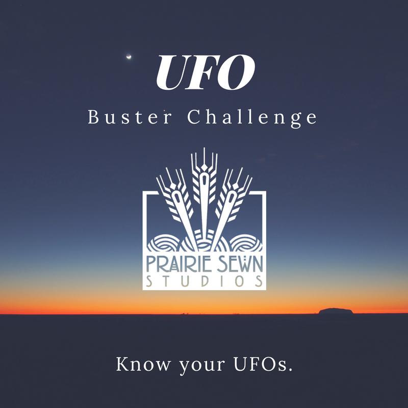 UFO Buster Challenge
