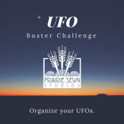 Organize your UFOs