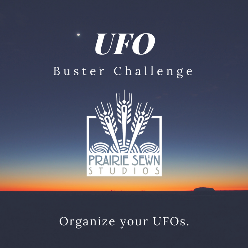 UFO Buster Challenge