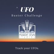 Track your UFOs
