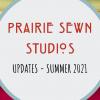Updates – Summer 2021